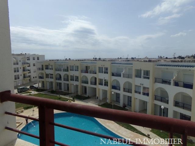 Residence avec piscine for Residence piscine couverte